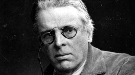 WB Yeats's Nobel medal   donated to National Library | The Irish Literary Times | Scoop.it