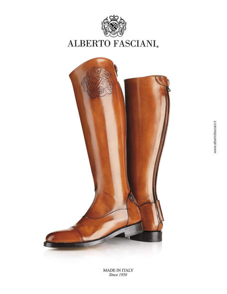 Fasciani: boots and shoes Le Marche for every use | Le Marche & Fashion | Scoop.it