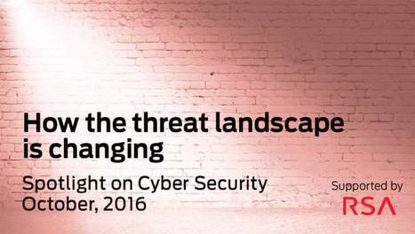 Spotlight on cyber security   Yellowhouse Cybersecurity   Scoop.it