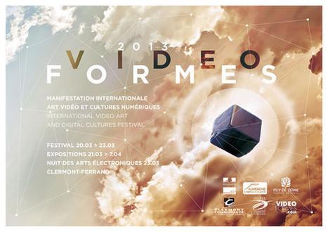 Festival d'Art Video et Cultures Numériques - VIDEOFORMES | Art Digital ou Art numérique | Scoop.it