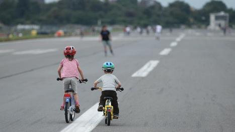 Study Finds Racial, Gender Disparities in Helmet Use Among Kids | Pediatric Topics | Scoop.it