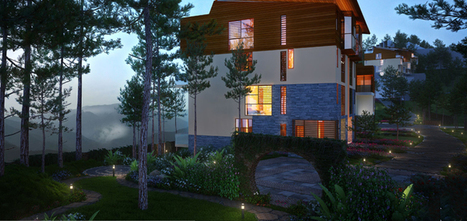 tata housing eco luxury villas kasauli | nofrillsdeal | Scoop.it