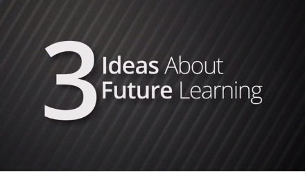 3 Ideas About Future Learning | ICT lessons | Scoop.it