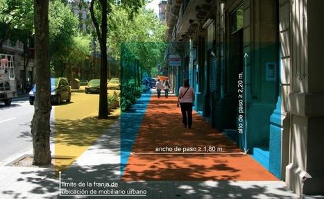 OAAMB - Oficina de Arquitectura, Accesibilidad y Movilidad en Barcelona | OPEN ACCESSIBILITY | Scoop.it