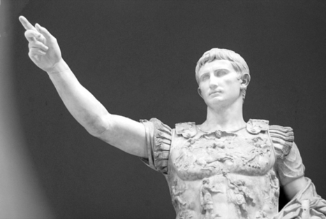 Archaeologist Unearths New Perspective on Ancient Roman Statue - Le Provacteur (subscription) | Roman History | Scoop.it