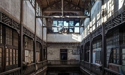 Beijing's old stock exchange – a history of cities in 50 buildings, day 17 | Modern Ruins and Urban Exploration | Scoop.it
