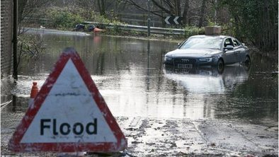 Further flooding risk due to rain | AS Geography | Scoop.it