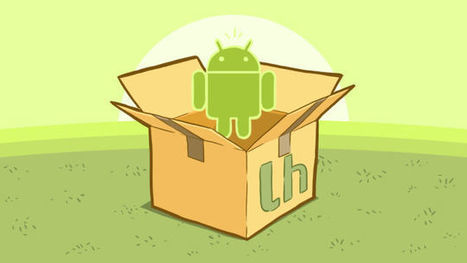 Lifehacker Pack for Android: Our List of the Essential Android Apps | mlearn | Scoop.it