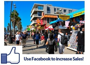 Facebook Marketing Tips for Retailers - 3 Summer Strategies for Pages - Business 2 Community   Facebook Stats, Strategies + Tips   Scoop.it