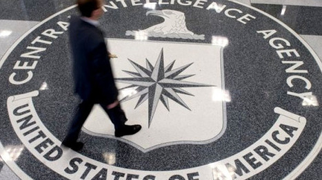 One fifth of CIA job applicants with suspect backgrounds have 'significant terrorist' connections: Washington Post | political sceptic | Scoop.it