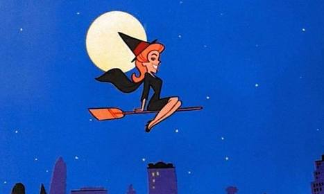 15 Things You Never Knew About 'Bewitched' | MOVIES VIDEOS & PICS | Scoop.it