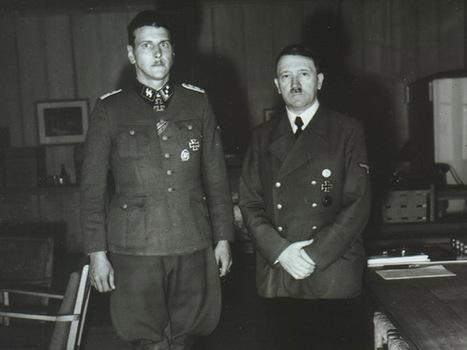 How a Nazi SS storm trooper went from being Hitler's henchman to an Irish farmer | World War II | Scoop.it