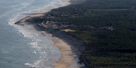 L'érosion n'a pas attaqué tout le littoral du bassin d'Arcachon - Sud Ouest | MULTIMEDIA ET TOURISME | Scoop.it