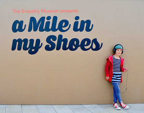 Empathy Museum - Events this weekend   Empathy and Compassion   Scoop.it