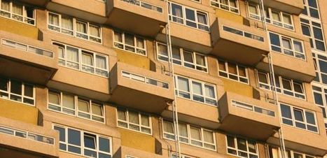 Renters Spend Less on Housing But More on Energy, UA Study Finds | UANews | CALS in the News | Scoop.it