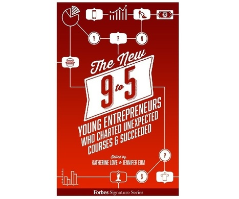 Millennials Chart Paths To Impassioned, Self-Employed Success - Forbes | Daily Clippings | Scoop.it