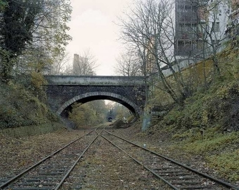 By The Silent Line | Modern Ruins, Decay and Urban Exploration | Scoop.it