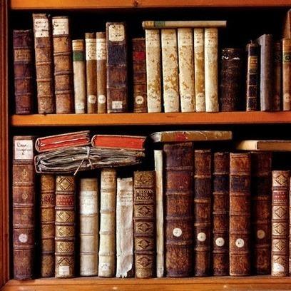 3000 Libros para descargar en pdf | Laberintos del Tiempo | informática educativa | Scoop.it