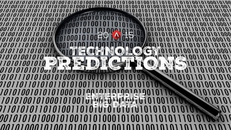 Natural language processing will improve customer experiences, says Five9: 2015 Tech Predictions | SiliconANGLE | Text Analytics | Scoop.it
