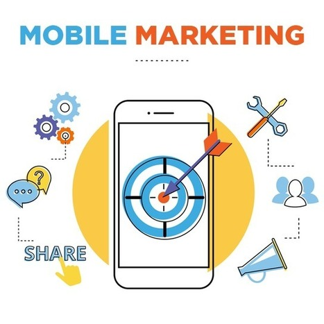 4 Mobile Marketing Strategies That Will Boost Engagement And Sales | Mobile+Ticketing | Scoop.it