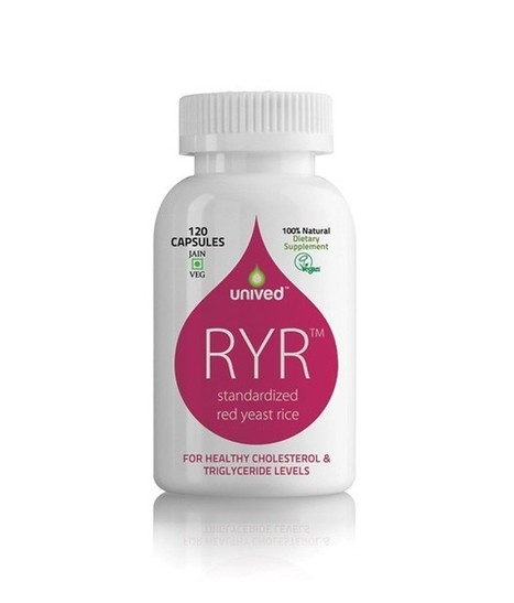 Unived RYR | Nutrition Supplements | Scoop.it