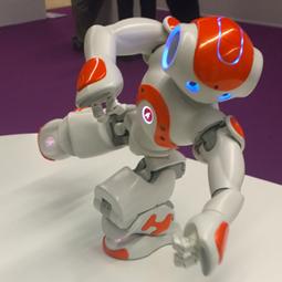 Robotique, IoT, Big Data : BNP Paribas prépare son avenir     Data Intelligence     Scoop.it