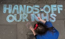 Theresa May must wake up to the crisis facing the NHS | nhswatch | Scoop.it