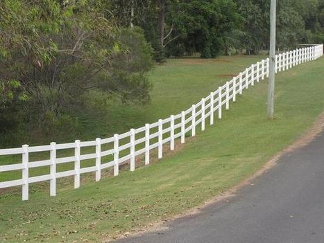 Best Picket fencing Service in Victoria   Think Fencing   Scoop.it