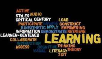 Active Learning in Subject Matters of Interest Leads to Critical Thinking | Information Science | Scoop.it