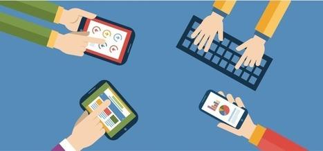 7 razones por las que el e-learning va a transformar la salud | Gestión del conocimiento en Salud | Scoop.it