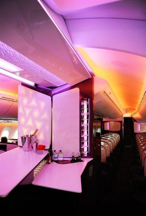 Dreamlining with Virgin Atlantic | Allplane: Airlines Strategy & Marketing | Scoop.it