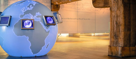 Is the smartphone killing the visitor center? - Tnooz   Tourism Social Media   Scoop.it