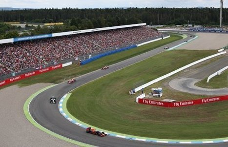 Germany set to fall from F1 calendar once again | The Business of Sports Management | Scoop.it