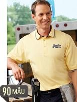 May áo thun đồng phục- thiết kế tạo hình ảnh năng động cho doanh nghiệp | luavietcompany | Scoop.it