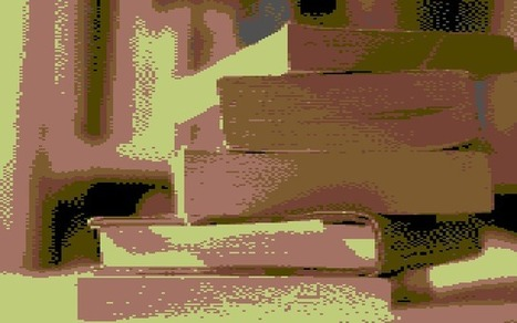 Jeux vidéo et Bibliothèques* » Liste bibliographique de documents sur le jeu vidéo | Le jeu vidéo en bibliothèques publiques | Scoop.it