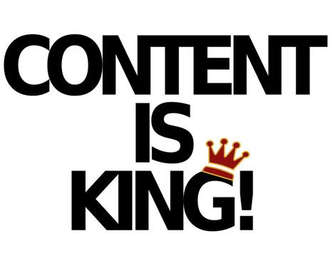 6 Ways to Find New Blog Ideas   Social Media   Scoop.it