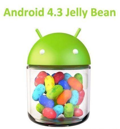 Android 4.3 Jelly Bean – Recientes detalles - Pysn Pueblo y Sociedad Noticias | android creativo | Scoop.it