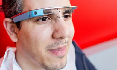 Google Glass: what it's like to use, by the inventor of the 'Winky' photo app   Medical Applications   Scoop.it