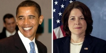 President Obama Appoints First Woman To Head The Secret Service | Celebrating Women | Scoop.it