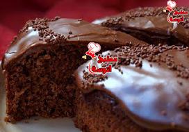 وصفة كيك الشيكولاتة والقهوة من برنامج لقمة هنية لـ الشيف علاء الشربينى ~ مطبخ أتوسه على قد الايد | مطبخ أتوسه | Scoop.it