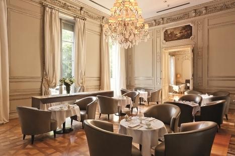Luxury accommodation in Argentina – The Palacio Duhau – Park Hyatt   Hotels & Accommodations   Scoop.it