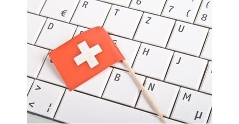 Seulement 9% des hôtels suisses utilisent une solution eCRM - ICTjournal   Revue de presse   Scoop.it