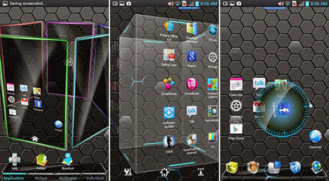 Download Next Launcher 3D Shell v3.22 Full APK | Download Android Apps And Games | Scoop.it