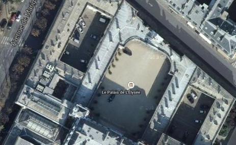 Paris : un drone a survolé l'Elysée - Le Parisien | Drôles de drones | Scoop.it