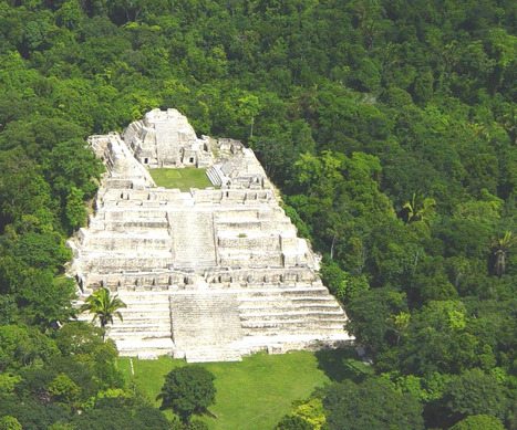 A Belize Tour Guide – Certainly, the best job in the world | Caribbean | Scoop.it