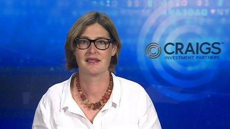 Midday Financial Market Update With Craigs IP, Nov 27, 2014 | New Zealand Investment Updates | Scoop.it