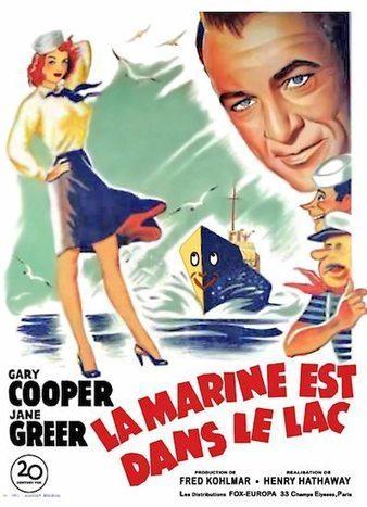 Dossier Henri Hathaway @ la Cinémathèque  #1 - 1kult | Actu Cinéma | Scoop.it
