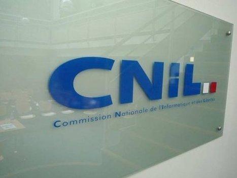 CNIL : 50 % des applications mobiles ne respectent pas la vie privée des utilisateurs - FrAndroid | Guillaume Grisel | Scoop.it