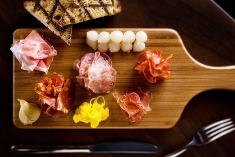 Charcuterie is an easy way to wow your guests - Vancouver Sun | Prosciutto iberico | Scoop.it