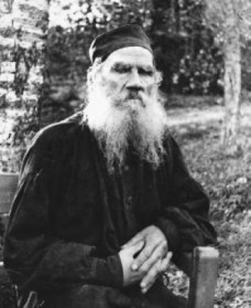 Leo Tolstoy on Love - Expat Journal | An Expat Freelance Writer's Thoughts | Scoop.it